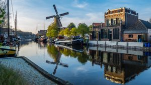 Getting To Know The Netherlands