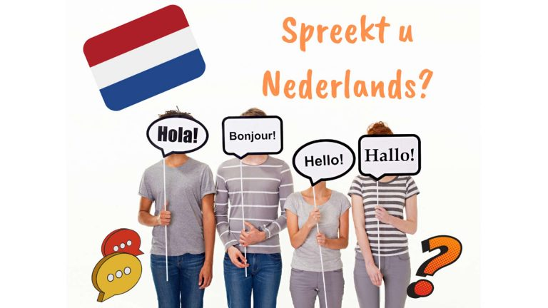 Learning Dutch: Unnecessary or Useful?